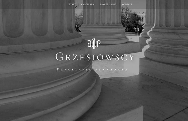 Adwokat Grzesiowski